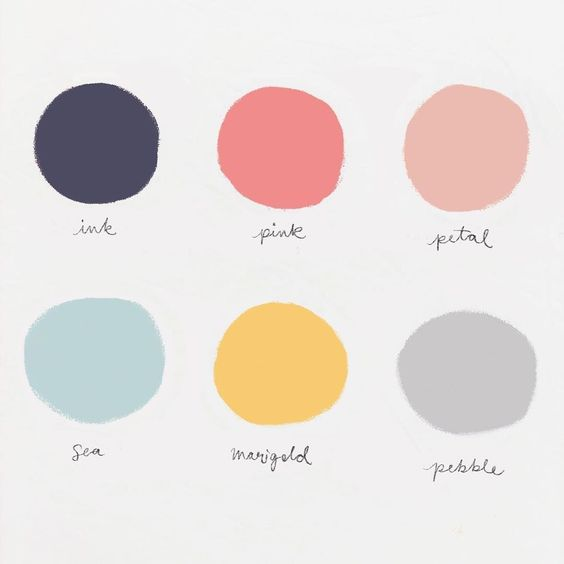Muted-color-palette